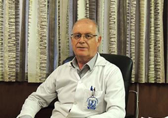 Dr. Jorge Rodriguez